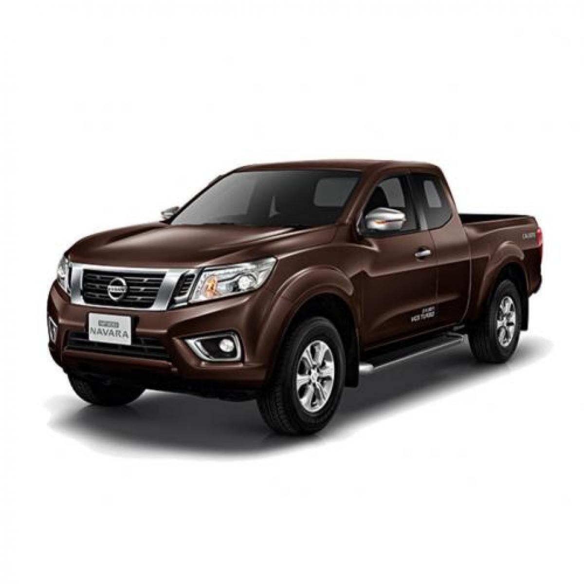 Rear View Mirror LENS LH Side Door Fit For Nissan Navara D23 NP300 Truck 2014-17